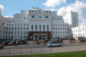 St Helier Hospital, Carshalton