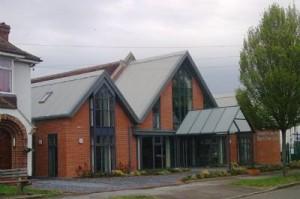 Carshalton Beeches Baptist Free Church