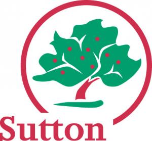 Image result for sutton council schools logo