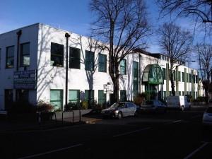 Westmead House, 123 Westmead Road