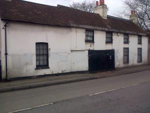 North Lodge, North Street, Carshalton