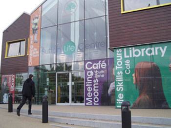 Sutton Life Centre