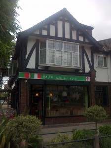 Bella Cafe, Westmead Corner