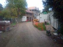 Cedar Close, off Salisbury Road, Carshalton - October 2013