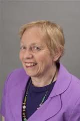 Cllr. Jill Whitehead