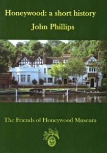 The New Honeywood History by local historian John Phillips