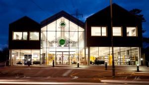 Sutton Life Centre